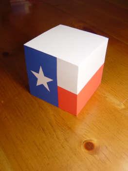 Texas Tech Christmas Ornaments