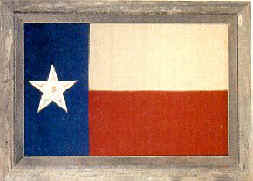 The State Flag of Texas