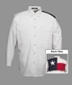 Texas Flag Long Sleeve Fishing Shirt