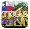 Coasters, Texas Outdoor Scene